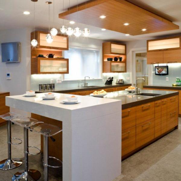 kitchen renovation modern